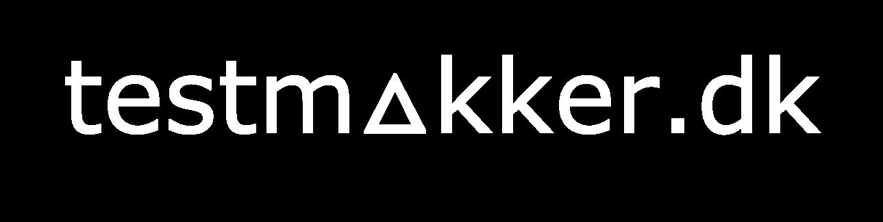 testmakker.dk